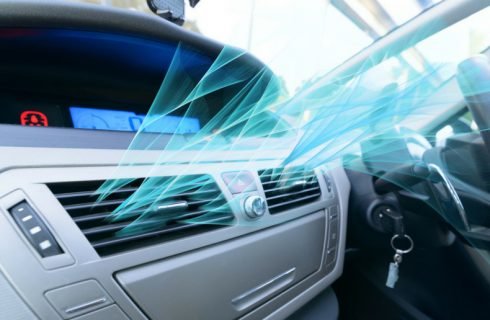 Ace's Automotive Heat Air Conditioning Service