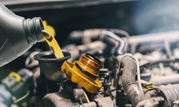 Ace's Automotive Oil Change