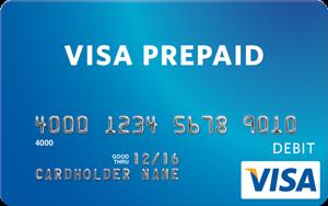 $250 Prepaid Visa Giveaway